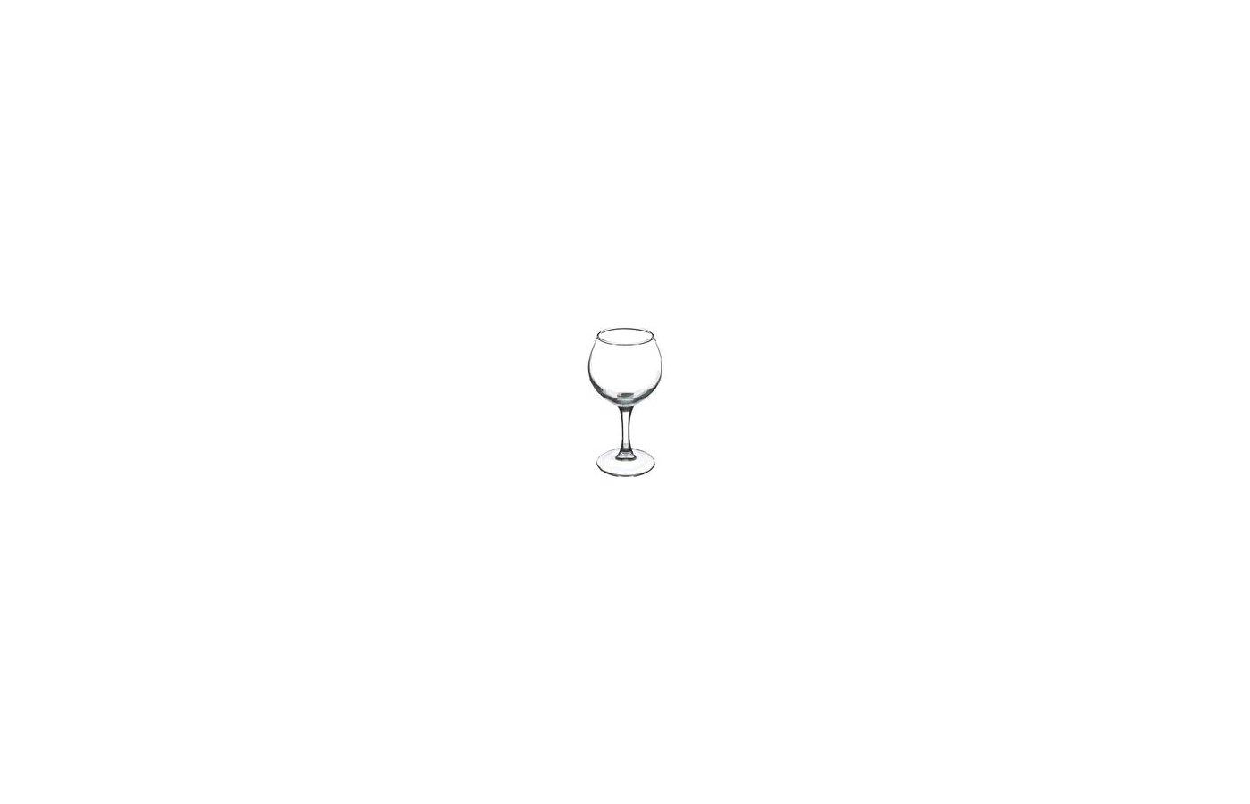 Посуда для напитков Фужер 6шт 210мл Французский Ресторанчик Н9451