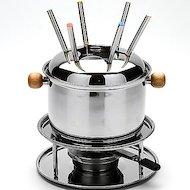 Фото Набор кухонных принадлежностей Набор для фондю 23355