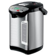 Чайник электрический  Endever Altea 2015 серебро/черный