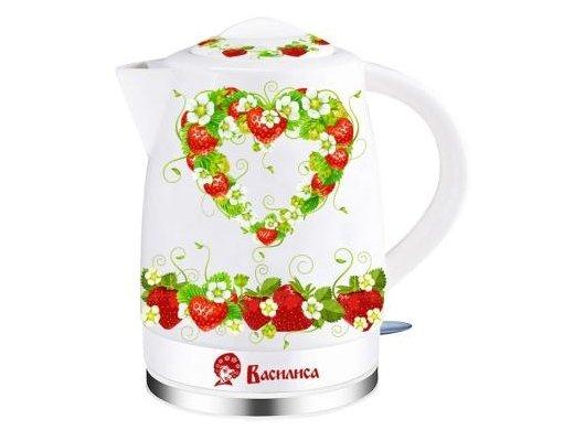 Чайник электрический  Василиса Т6-2200