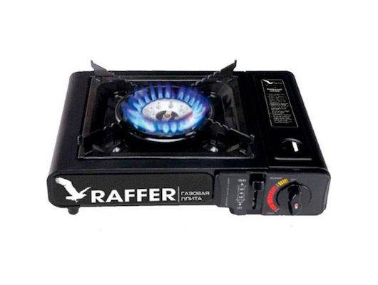 Плитка газовая RAFFER R-I-001