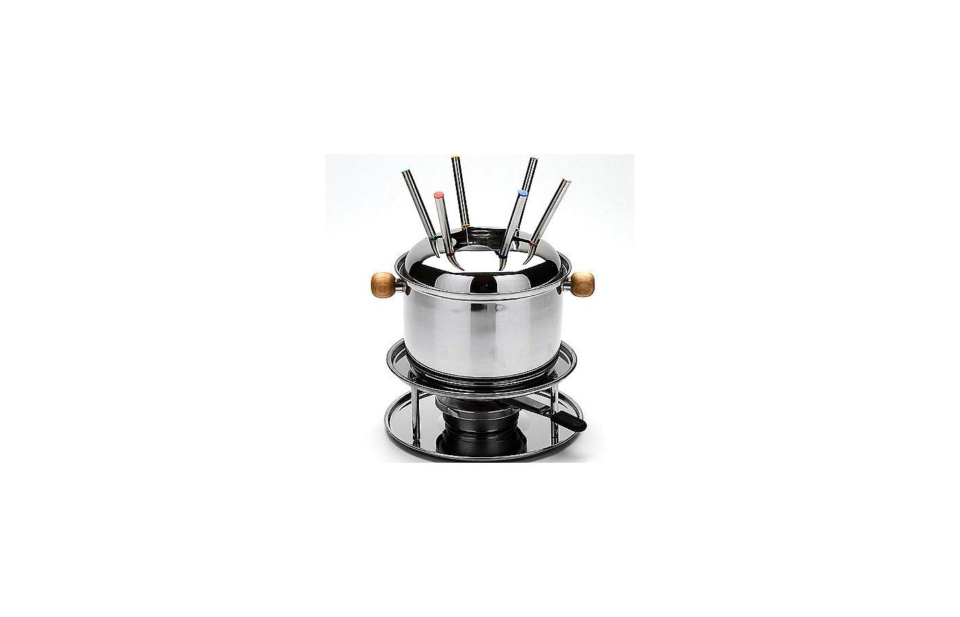 Набор кухонных принадлежностей Набор для фондю 23355
