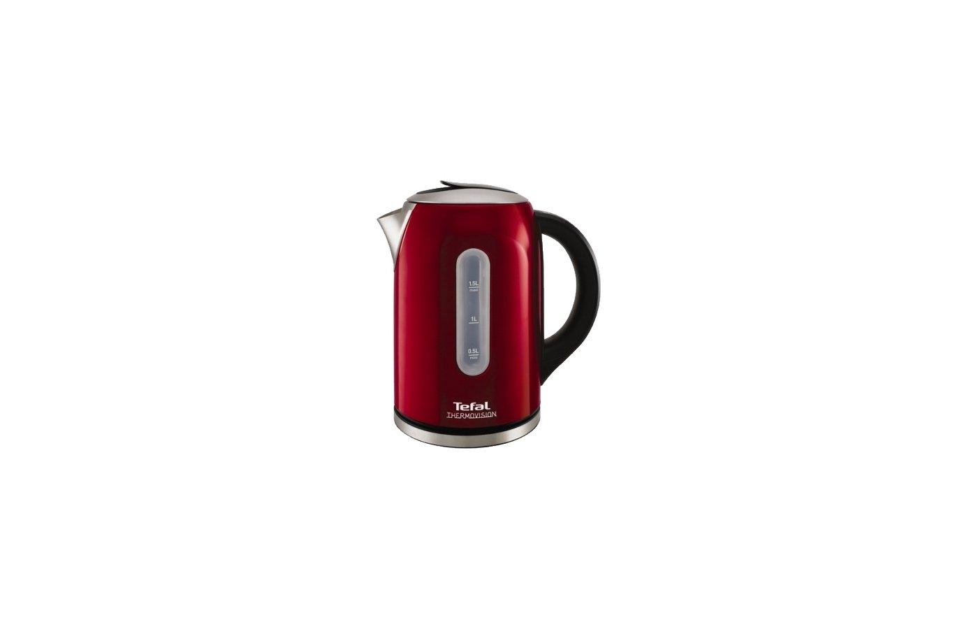 Чайник электрический  TEFAL KI410530