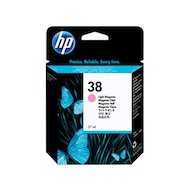 Картридж струйный HP C9419A N 38 light magenta with Vivera Ink