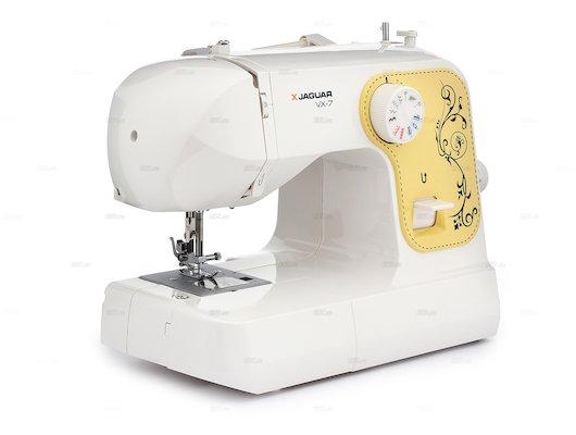 Швейная машина JAGUAR VX 7