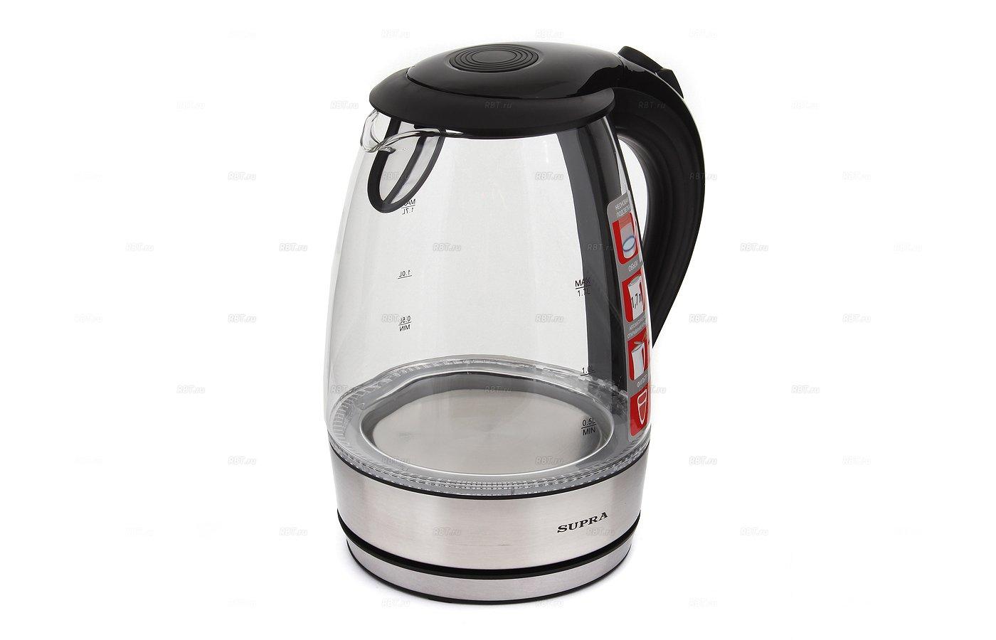 Чайник электрический  SUPRA KES-2001