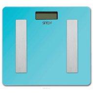 Весы напольные SINBO SBS-4439 голубой