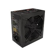 Фото Блок питания Thermaltake ATX 650W LT-650P (24+4+4pin) APFC 120mm fan 5xSATA RTL