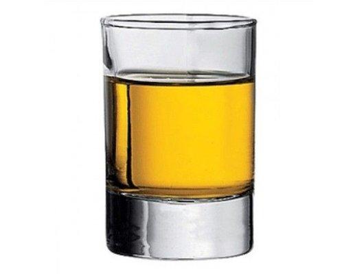 Посуда для напитков Стопка 6шт 60мл Сиде 42484