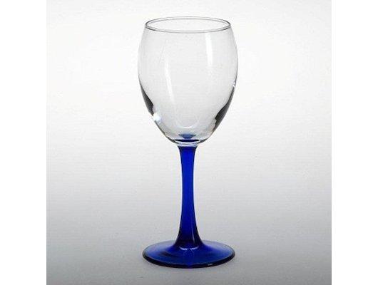 Посуда для напитков Бокал 4шт 240мл Imperial blue 44799