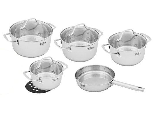 Набор посуды  Набор посуды Taller TR-1080