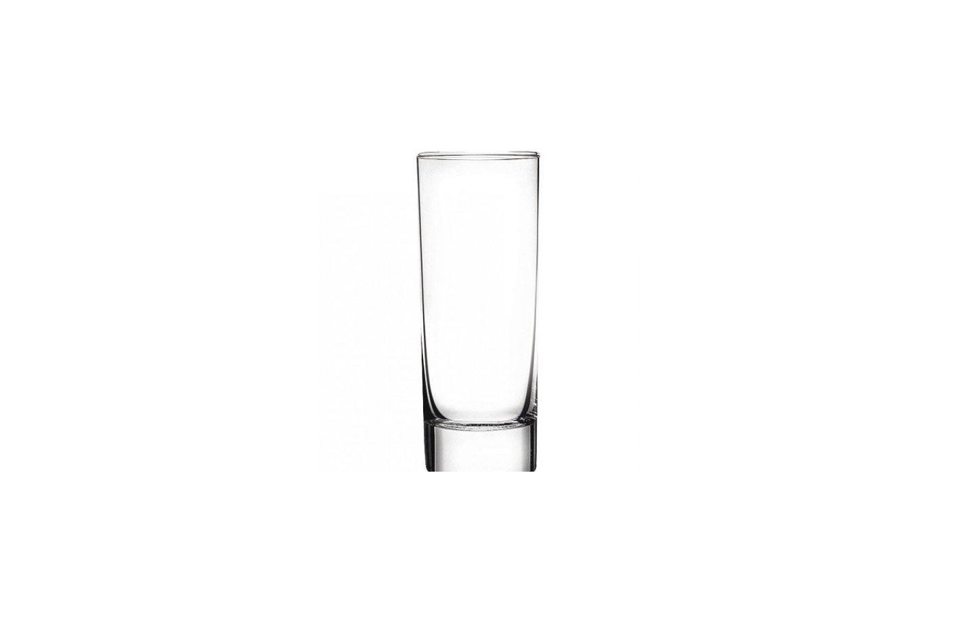 Посуда для напитков Стакан 6шт 215мл Сиде 42438
