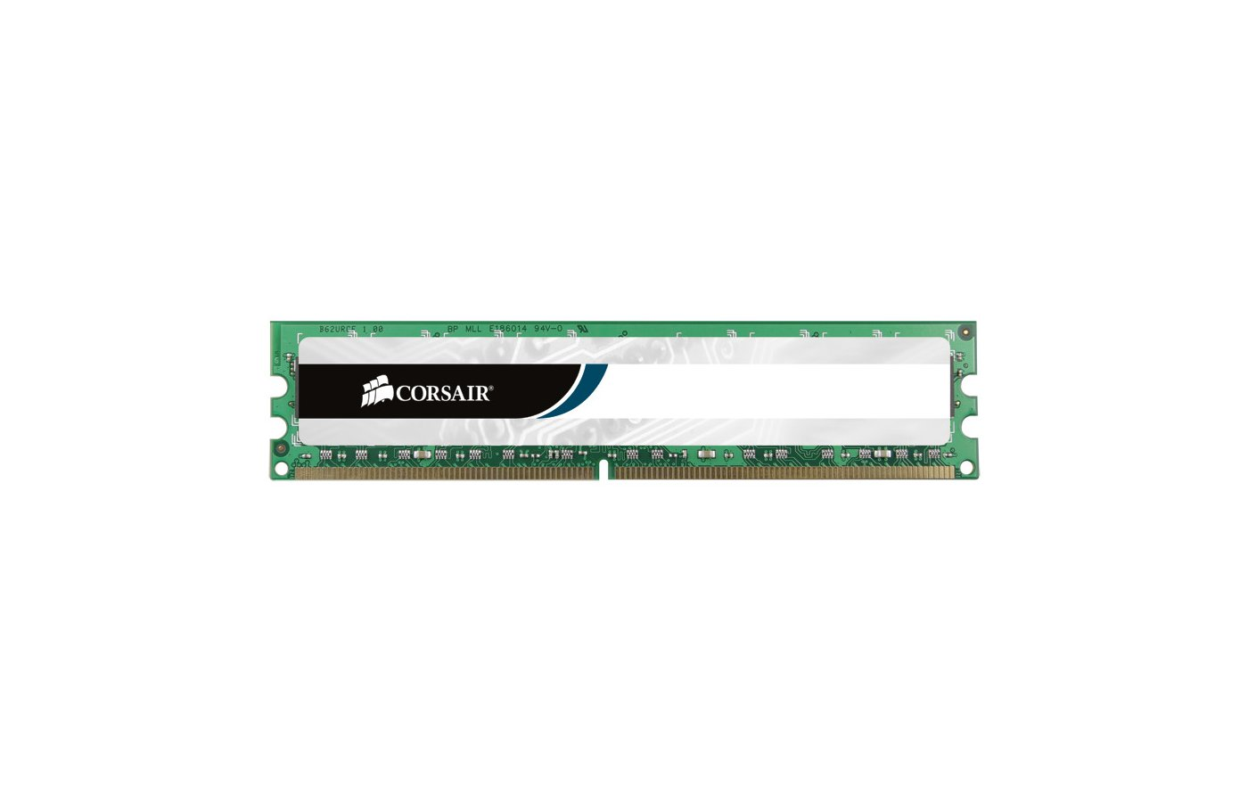 Оперативная память DDRIII 4096Mb 1600MHz Corsair CMV4GX3M1A1600C11 RTL