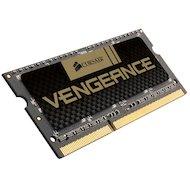 Фото Оперативная память Corsair CMSX4GX3M1A1600C9 RTL PC3-12800 CL9 DDR3 4Gb 1600MHz SO-DIMM