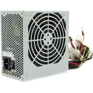 Фото Блок питания FSP ATX 400W ATX-400PNR-I (24+4pin) 120mm fan 2xSATA