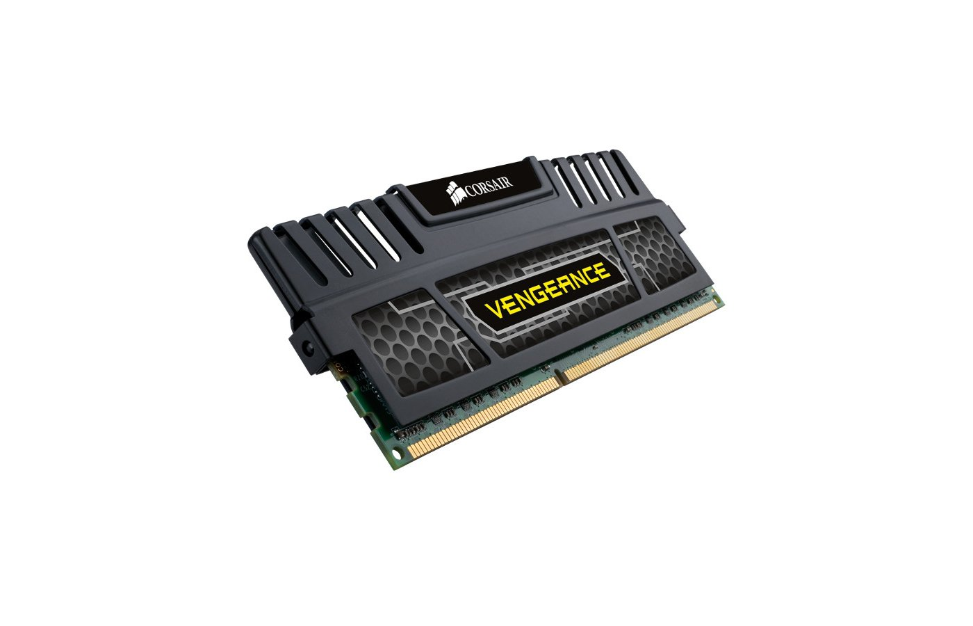 Оперативная память Corsair CMZ4GX3M1A1600C9 RTL PC3-12800 DDR3 4Gb 1600MHz CL9