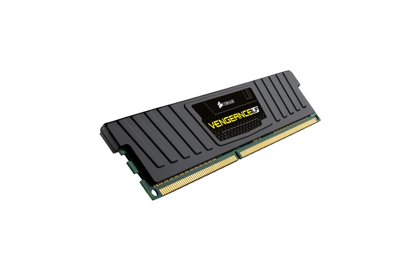 Оперативная память Corsair CML8GX3M1A1600C10 RTL PC3-12800 DDR3 8Gb 1600MHz CL10