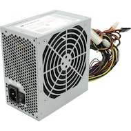 Фото Блок питания FSP ATX 550W 550PNR (24+4pin) APFC 120mm fan 4xSATA