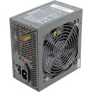 Фото Блок питания Gigabyte ATX 450W GZ-EBS45N-C3 (24+4+4pin) 120mm fan 3xSATA