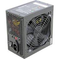 Блок питания Gigabyte ATX 600W GZ-EBS60N-C3 (24+4+4pin) 120mm fan 6xSATA