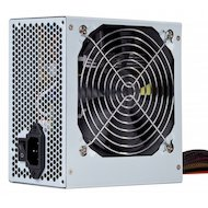 Фото Блок питания Hipro ATX 400W HPE400W (24+4+4pin) 120mm fan 2xSATA