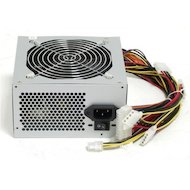 Блок питания LinkWorld ATX 350W LW6-350W (24+4pin) 120mm fan 3xSATA