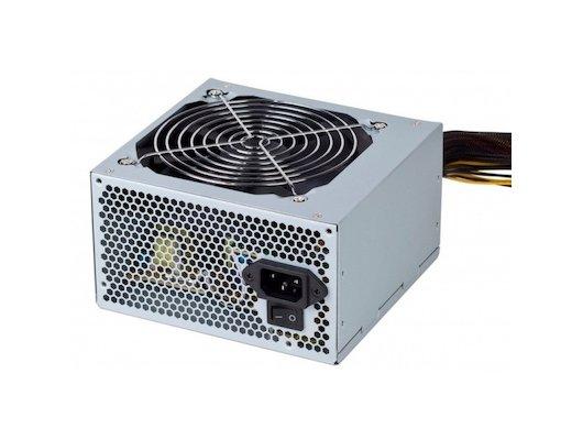 Блок питания Hipro ATX 350W HPE350W (24+4pin) 120mm fan 3xSATA