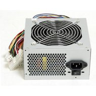 Фото Блок питания LinkWorld ATX 500W LW6-500W (24+4pin) 120mm fan 3xSATA RTL
