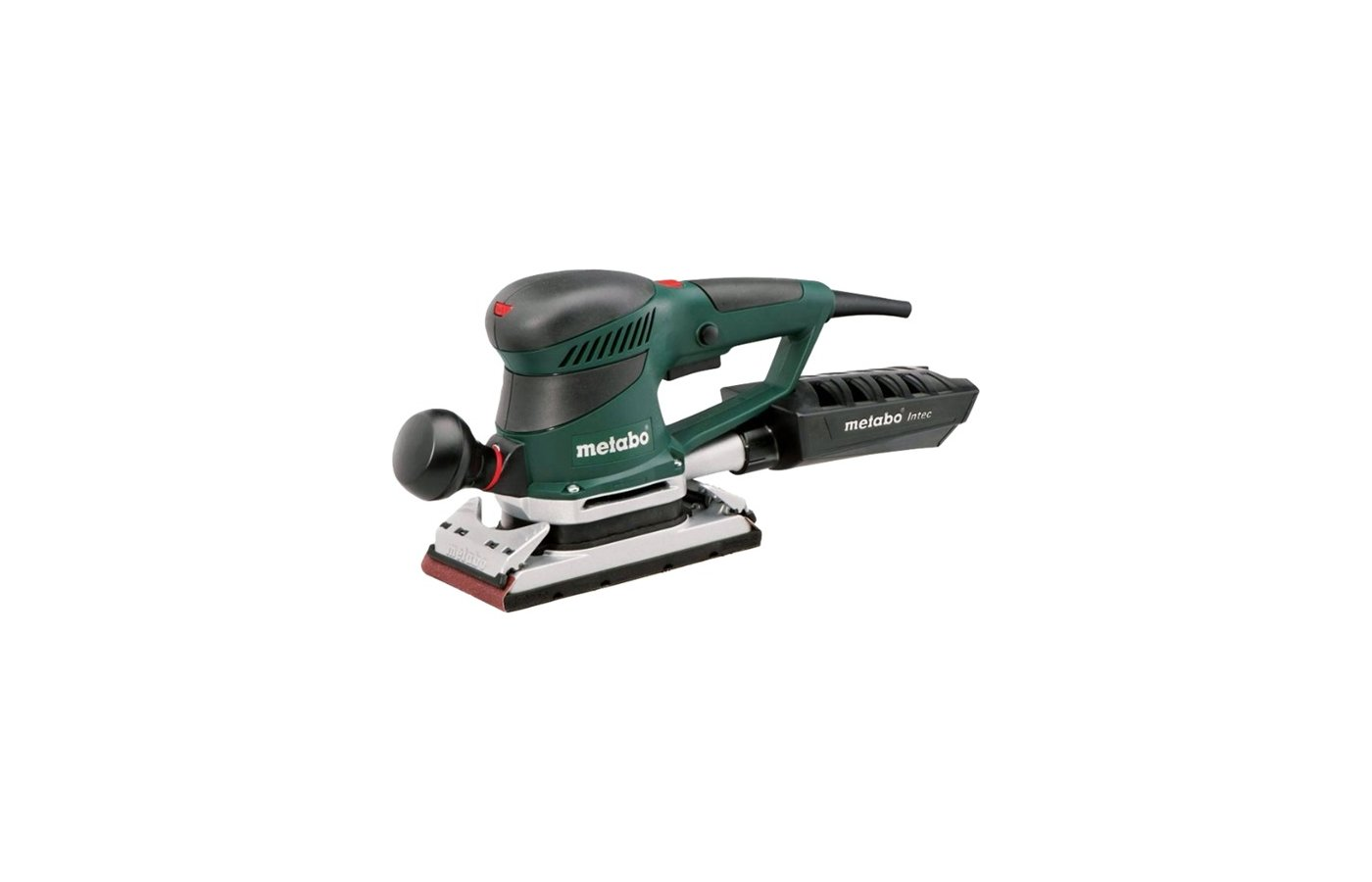 Виброшлифовальная машина METABO SRE 4350 TurboTec