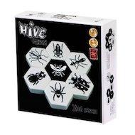Фото Настольная игра Gen 42 Games Улей Карбон (Hive Carbon)