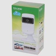 Фото IP Видеокамеры Видеокамера IP TP-Link NC200 цветная