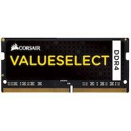 Фото Оперативная память Corsair CMSO16GX4M2A2133C15 RTL PC4-17000 CL15 DDR4 2x8Gb 2133MHz SO-DIMM