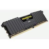 Фото Оперативная память Corsair CMK16GX4M1A2666C16 RTL PC4-21300 DDR4 16Gb 2666MHz CL16 DIMM