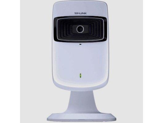 IP Видеокамеры Видеокамера IP TP-Link NC200 цветная