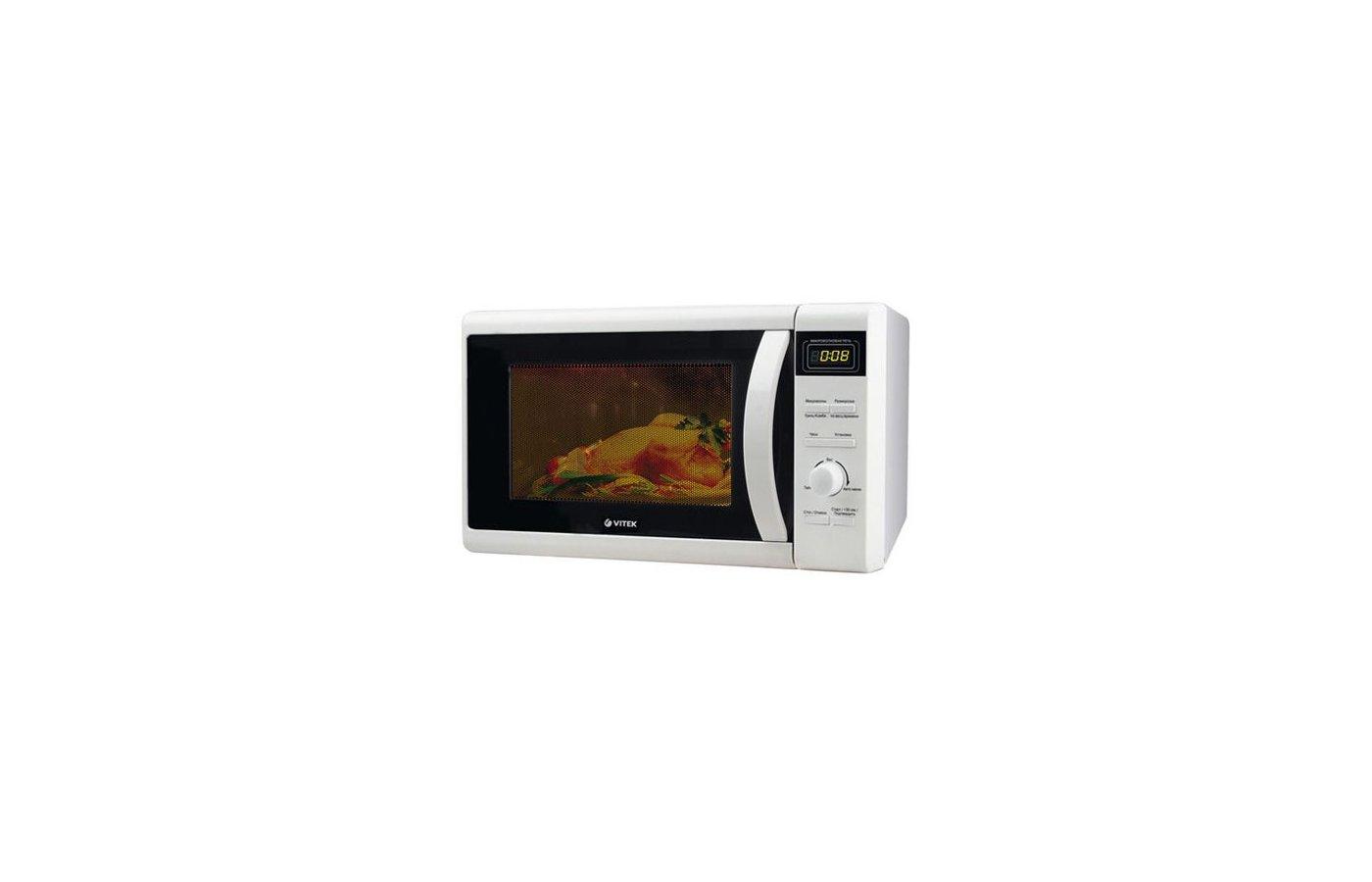 Микроволновая печь VITEK VT-1681