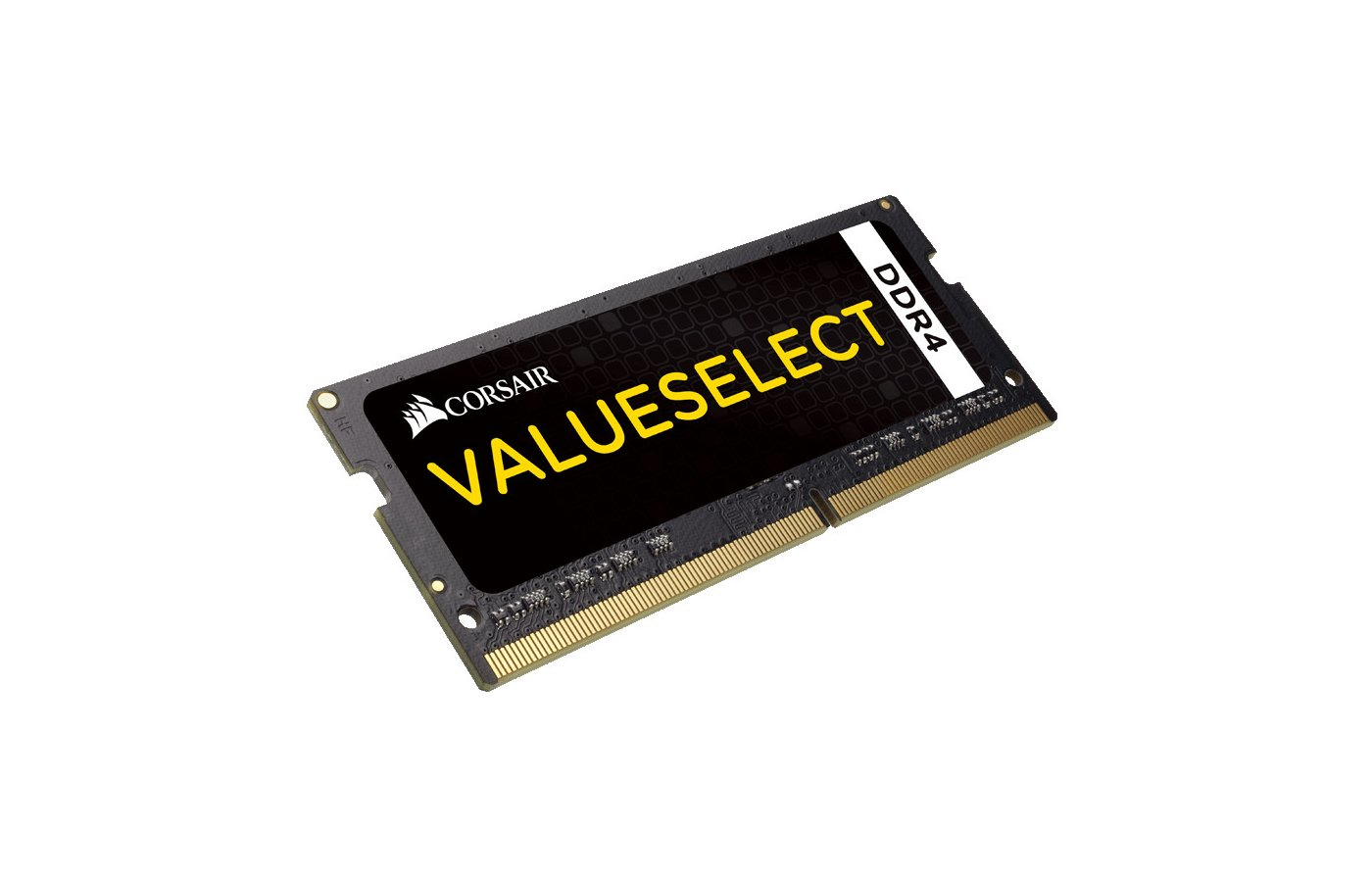 Оперативная память Corsair CMSO16GX4M2A2133C15 RTL PC4-17000 CL15 DDR4 2x8Gb 2133MHz SO-DIMM