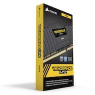 Фото Оперативная память Corsair CMK32GX4M2A2400C16 RTL PC4-19200 DDR4 2x16Gb 2400MHz CL16 DIMM