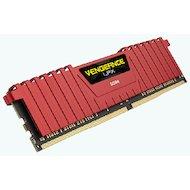 Фото Оперативная память Corsair CMK4GX4M1A2400C16R RTL PC4-19200 DDR4 4Gb 2400MHz CL16 DIMM
