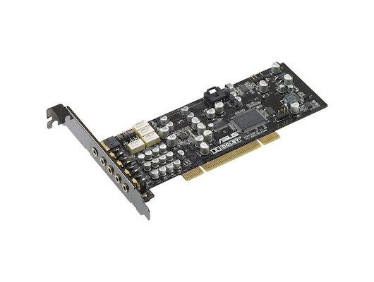 Звуковая карта Asus PCI Xonar D1 (ASUS AV100) 7.1 Ret