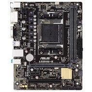 Фото Материнская плата Asus A68HM-K Soc-FM2+ AMD A68H 2xDDR3 mATX AC`97 8ch(7.1)