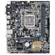 Фото Материнская плата Asus H110M-A/M.2 Soc-1151 Intel H110 2xDDR4 mATX AC`97 8ch(7.1)