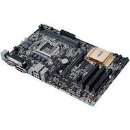 Фото Материнская плата Asus H110-PLUS Soc-1151 Intel H110 2xDDR4 ATX AC`97 8ch(7.1)