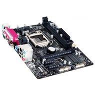 Фото Материнская плата Gigabyte GA-H81M-DS2 Soc-1150 Intel H81 2xDDR3 mATX AC`97 8ch(7.1)