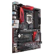 Фото Материнская плата Asus B150 PRO GAMING Soc-1151 Intel B150 4xDDR4 ATX AC`97 8ch(7.1)