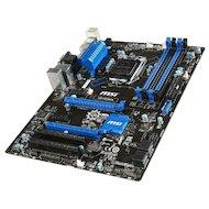 Фото Материнская плата MSI H97 PC Mate Soc-1150 Intel H97 4xDDR3 ATX AC`97 8ch(7.1)