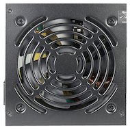 Фото Блок питания Aerocool ATX 350W VX-350 (24+4+4pin) PPFC 120mm fan 2xSATA RTL