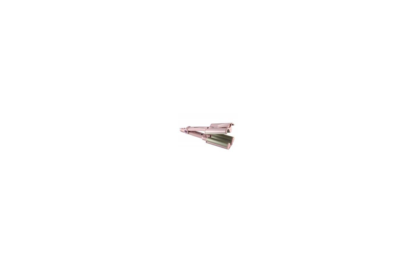 Плойки и наборы PULLMAN PL-1033