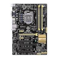Фото Материнская плата Asus B85-PLUS Soc-1150 Intel B85 4xDDR3 ATX AC`97 8ch(7.1)