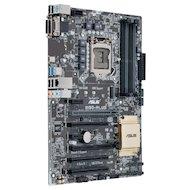 Фото Материнская плата Asus B150-PLUS Soc-1151 Intel B150 4xDDR4 ATX AC`97 8ch(7.1)