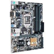 Фото Материнская плата Asus B150M-A/M.2 Soc-1151 Intel B150 4xDDR4 mATX AC`97 8ch(7.1)